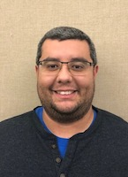 faculty photo of david mayorga