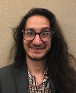 Faculty photo of Jonathan Caravallo